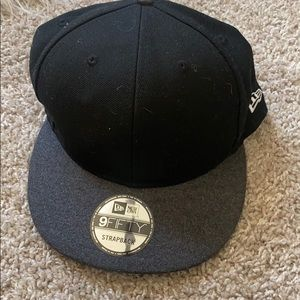 New Era New Balance 574 Hat Adjustable